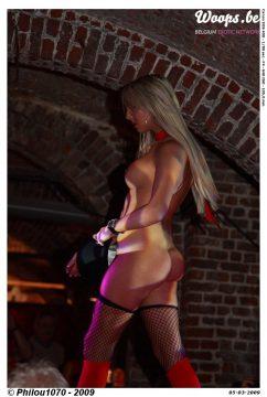 Erotisme Bruxelles Cureghem 2009 Edition 1 (13/42)
