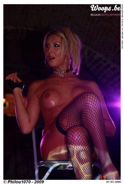 Erotisme Bruxelles Cureghem 2009 Edition 1 (19/42)