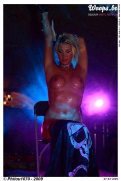 Erotisme Bruxelles Cureghem 2009 Edition 1 (16/42)