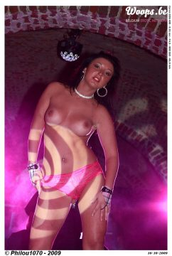 Erotisme Bruxelles Cureghem 2009 Edition 2 (17/20)