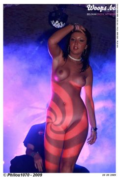 Erotisme Bruxelles Cureghem 2009 Edition 2 (5/20)