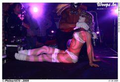 Erotisme Bruxelles Cureghem 2009 Edition 2 (11/21)