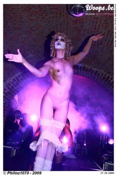 Erotisme Bruxelles Cureghem 2009 Edition 2 (1/21)