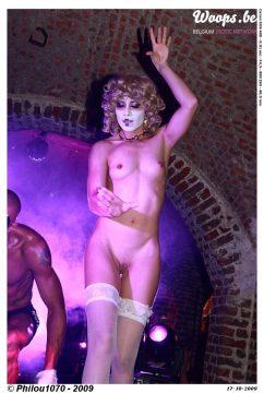 Erotisme Bruxelles Cureghem 2009 Edition 2 (18/21)