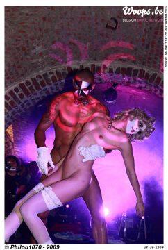 Erotisme Bruxelles Cureghem 2009 Edition 2 (2/21)