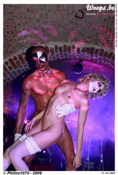 Erotisme Bruxelles Cureghem 2009 Edition 2 (10/21)