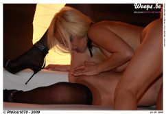 Erotisme Bruxelles Cureghem 2009 Edition 2 (22/63)