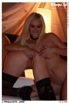 Erotisme Bruxelles Cureghem 2009 Edition 2 (34/63)