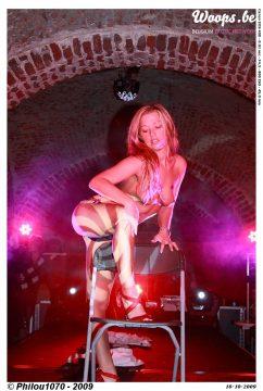 Erotisme Bruxelles Cureghem 2009 Edition 2 (3/21)