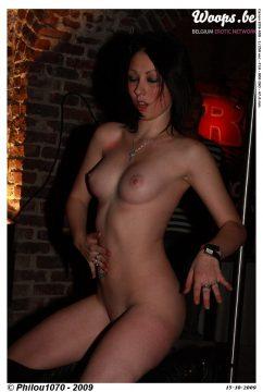 Erotisme Bruxelles Cureghem 2009 Edition 2 (6/18)
