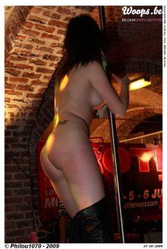 Erotisme Bruxelles Cureghem 2009 Edition 2 (4/18)
