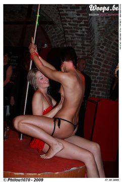 Erotisme Bruxelles Cureghem 2009 Edition 2 (3/13)
