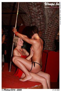 Erotisme Bruxelles Cureghem 2009 Edition 2 (6/13)
