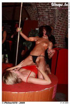 Erotisme Bruxelles Cureghem 2009 Edition 2 (4/13)