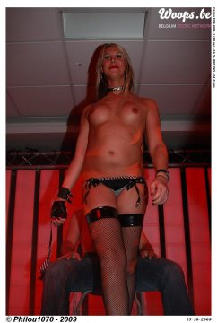 Erotisme Bruxelles Cureghem 2009 Edition 2 (14/31)