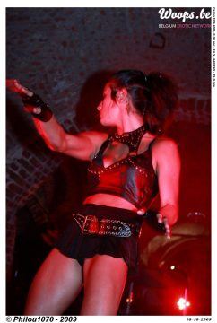 Erotisme Bruxelles Cureghem 2009 Edition 2 (27/40)