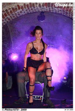 Erotisme Bruxelles Cureghem 2009 Edition 2 (30/40)