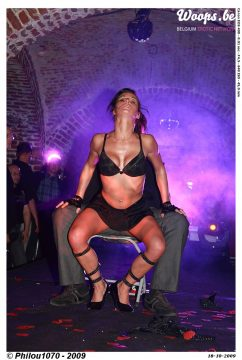 Erotisme Bruxelles Cureghem 2009 Edition 2 (21/40)