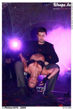 Erotisme Bruxelles Cureghem 2009 Edition 2 (36/40)
