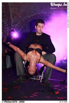 Erotisme Bruxelles Cureghem 2009 Edition 2 (17/40)