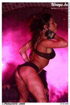 Erotisme Bruxelles Cureghem 2009 Edition 2 (23/40)