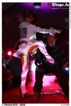 Erotisme Bruxelles Cureghem 2009 Edition 2 (17/26)