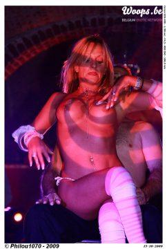 Erotisme Bruxelles Cureghem 2009 Edition 2 (5/26)