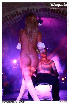 Erotisme Bruxelles Cureghem 2009 Edition 2 (7/26)