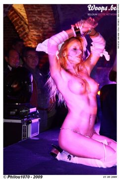Erotisme Bruxelles Cureghem 2009 Edition 2 (6/26)