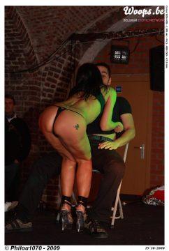Erotisme Bruxelles Cureghem 2009 Edition 2 (10/29)