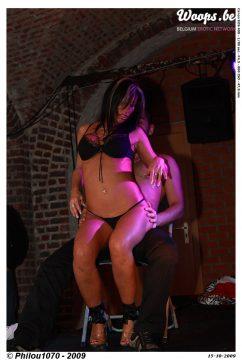 Erotisme Bruxelles Cureghem 2009 Edition 2 (21/29)