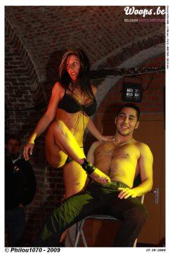 Erotisme Bruxelles Cureghem 2009 Edition 2 (20/29)