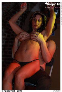 Erotisme Bruxelles Cureghem 2009 Edition 2 (6/29)