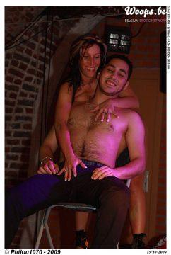 Erotisme Bruxelles Cureghem 2009 Edition 2 (7/29)