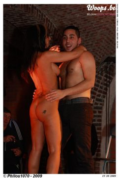 Erotisme Bruxelles Cureghem 2009 Edition 2 (15/29)