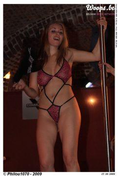 Erotisme Bruxelles Cureghem 2009 Edition 2 (16/46)