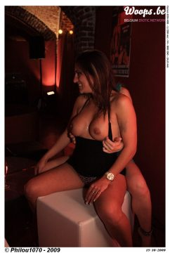 Erotisme Bruxelles Cureghem 2009 Edition 2 (20/46)