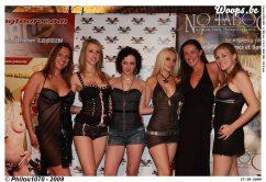 Erotisme Bruxelles Cureghem 2009 Edition 2 (38/46)