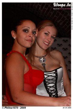 Erotisme Bruxelles Cureghem 2009 Edition 2 (18/46)
