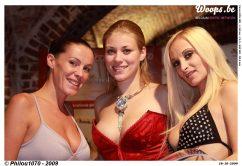 Erotisme Bruxelles Cureghem 2009 Edition 2 (8/46)