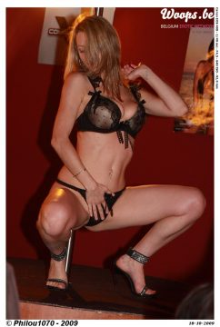 Erotisme Bruxelles Cureghem 2009 Edition 2 (28/46)
