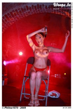 Erotisme Bruxelles Cureghem 2009 Edition 2 (6/28)