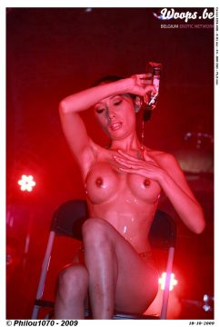Erotisme Bruxelles Cureghem 2009 Edition 2 (5/28)