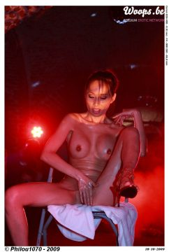 Erotisme Bruxelles Cureghem 2009 Edition 2 (18/28)
