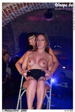 Erotisme Bruxelles Cureghem 2009 Edition 2 (29/41)