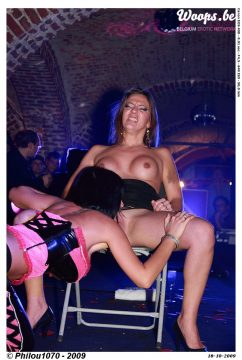 Erotisme Bruxelles Cureghem 2009 Edition 2 (15/41)