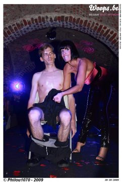 Erotisme Bruxelles Cureghem 2009 Edition 2 (37/41)