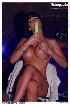 Erotisme Bruxelles Cureghem 2009 Edition 2 (19/41)