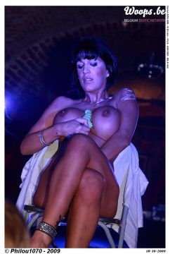Erotisme Bruxelles Cureghem 2009 Edition 2 (16/41)