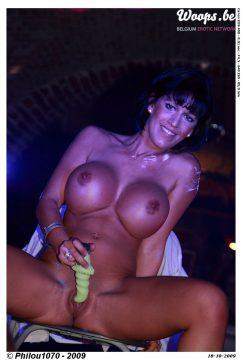 Erotisme Bruxelles Cureghem 2009 Edition 2 (20/41)
